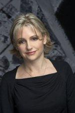 Die Pokerspielerin Jennifer Harman