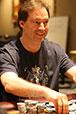 Der Pokerspieler Ted Forrest